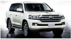 Nice Toyota  Land Cruiser 2017: 2018 Toyota Land Cruiser Release Date And Review...