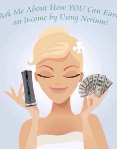 Look Better & Live Better with Nerium! Only 3 products- Night cream, Day cream moisturizer & Nerium firm! Free inventory to keep running your business! Ask me about it!