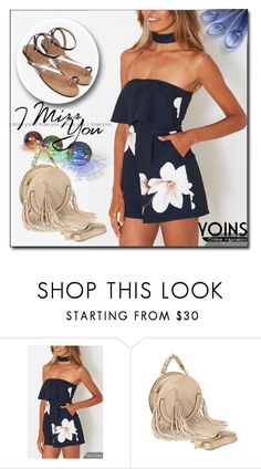 """""""YOINS 24 / 30"""" by ozil1982 ❤ liked on Polyvore featuring yoins, yoinscollection and loveyoins"""