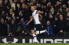 Tottenham Hotspur's Harry Kane is a good bet to score on Sunday (Picture: AFP/Getty Images)