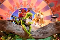 The Muppets Rainbow Connection