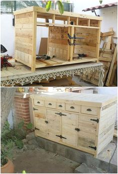 Wood Shop Projects - CHECK THE PIN for Lots of DIY Wood Projects Plans. 22597958 #woodworkingplans