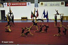 Campomaiornews: Grupo de Ginástica Campomaiorense no Sarau do Club...