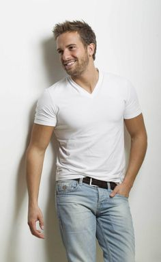 Pablo Alboran - He is so handsome!