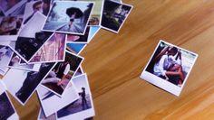 Somos creatividad, somos #Instapop. Sacá esas fotos de tu pantalla y hacélas realidad.