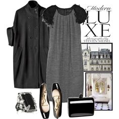 """09.10.2010"" by desdeportugal on Polyvore"