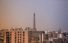 Eiffel tower by SF Photography - Photo 137629465 - 500px
