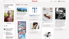 Why Pinterest Could Point To the End Of Twitter