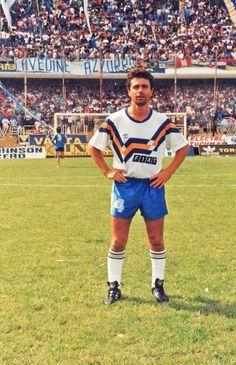 Boca Juniors - Abramovich