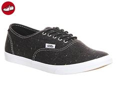 Vans Mädchen Uy Authentic Sneakers, Grau (Eyelet), 38 EU (*Partner-Link) |  VANS Schuhe | Pinterest | Sneakers, 38 and Van