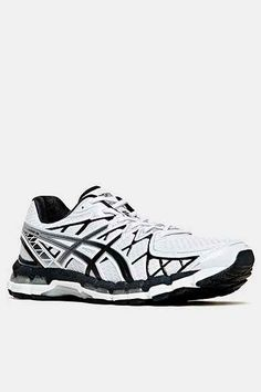 best service 2a281 840f9 Asics GEL-Kayano 20 Men s Shoe Zapatillas, Zapatillas Asics Para Correr,  Zapatos De