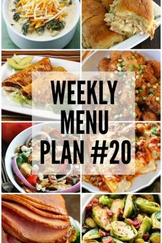 You searched for Weekly Menu Plan - Page 2 of 4 - The Recipe Critic