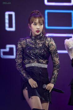 Stage Outfits, Kpop Outfits, Kpop Girl Groups, Korean Girl Groups, Euna Kim, Sana Momo, Myoui Mina, K Pop Music, Japanese American