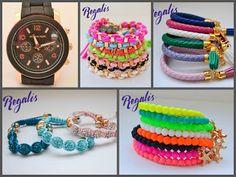 Διαγωνισμός στο facebook με δώρο σετ κοσμήματα της επιλογής σας (ένα ρολόι και δυο βραχιόλια) | Κέρδισέ το Εύκολα