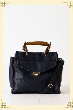 Okay, this one too, if only for that lovely deep navy color. $54