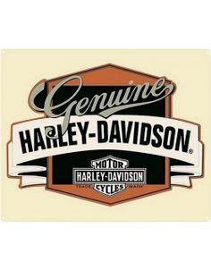 Plaque métal vintage - Harley Davidson Motor cycles sigle Logo Harley Davidson, Harley Davidson Vintage, Harley Davidson Motor, Phone Wallpaper For Men, Metal Plaque, Posters, Vintage Metal, Postres, Banners
