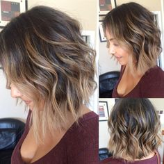 Fabulous hairstyles and latest trends for medium-long hair Frisuren, Fabulous hairstyles and latest trends for medium-long hair 2017 Easy Updos For Long Hair, Bun Hairstyles For Long Hair, Bob Hairstyles, Pretty Hairstyles, Hairstyles Videos, Medium Short Hair, Medium Hair Styles, Short Hair Styles, Face Shape Hairstyles