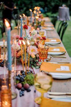 30th Birthday Parties, Birthday Dinners, Birthday Table, Dinner Party Decorations, Dinner Party Table, Outdoor Dinner Parties, Wedding Mood Board, Atlanta Wedding, Deco Table