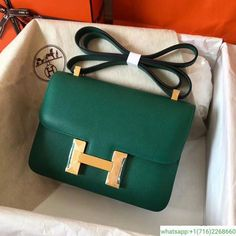 Constance Bag 24cm Epsom Rose Gold Hardware  Hermeshandbags. Designer High  Fashion HandBags · Hermes handbags 01d8f8ea1d41c