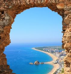 Costa del Sol, Spain!   - Explore the World with Travel Nerd Nici, one Country at a Time. http://TravelNerdNici.com