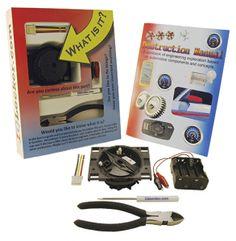 IQ Locker Reverse Engineering Kit Full View 2 ss