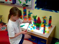 Transforming Unused School Spaces Into Something Amazing-With staff vision and student and community engagement, turn the unused or under-used areas of your school buildings or grounds into gardens, labs, and makerspaces. Classroom Design, Classroom Decor, Learning Spaces, Learning Environments, 21st Century Classroom, Classroom Hacks, Classroom Management Strategies, Teacher Education, Classroom Environment
