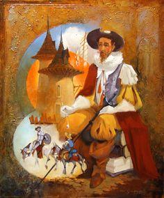 Artodyssey: Georges Corominas