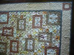 Tiger - baby quilt 100x130cm