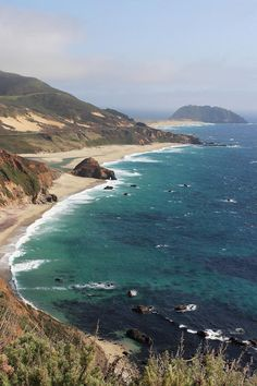 Big Sur - California Photograph by Lou Ford - Big Sur - California Fine Art Prints and Posters for Sale