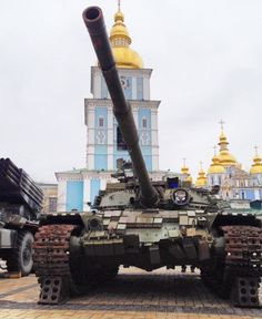 Evidence of Russia's invasion of Ukraine on display in Kyiv.