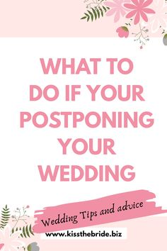 Get the best wedding advice and top wedding planning tips to help you plan your wedding during these uncertain times. #weddingplanningtips #weddingadvice Wedding To Do List, Wedding Costs, Wedding Advice, Plan Your Wedding, Wedding Planning On A Budget, Budget Wedding, Practical Wedding, How To Plan, Times