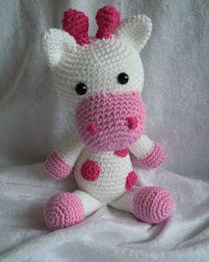 Giraffe my mom can make this!