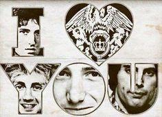 Queen (fan art)