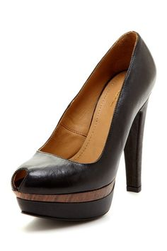 Amy Peep Toe Pump..they even have my name on them.. If that isn't destiny, idk what is lol