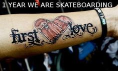 Skateboarding Saved My Life!