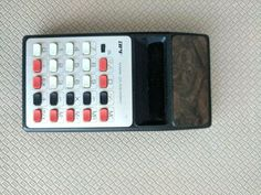 See the photo. Calculator, Auction, Technology, Vintage, Ebay, Tech, Tecnologia