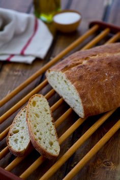 Post image for Ciabatta Bread and Thermador's Ultimate Kitchen Blogger Experience