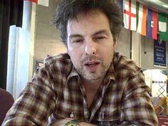 Pete Greig 24/7 Prayer & Alpha on DNA