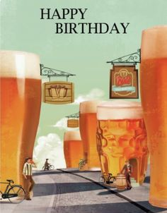 Birthday meme for men beer Ideas