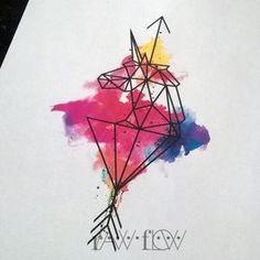 unicorn watercolor tumblr - Buscar con Google