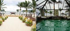 Portobello Resort e Safári está localizado em uma praia particular