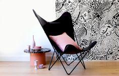 Carnival · Kate & Kate x Arent & Pyke — The Design Files | Australia's most popular design blog.