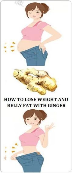 One of these advantages is the capability of ginger to have a favorable influence on keeping a healthy weight– particularly, with losing weight and losing tummy fat...