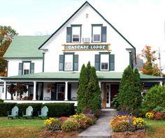 North Woodstock, New Hampshire