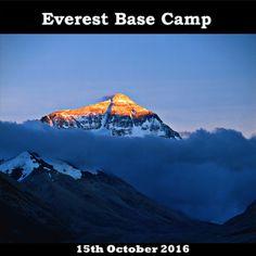 Everest Base Camp Trek Post Monsoon ₹37,999 Event Details: 5 Nov 2016 – 19 Nov 2016 6 Nov 2016 – 20 Nov 2016 12 Nov 2016 – 26 Nov 2016 13 Nov 2016 – 27 Nov 2016 Book Now:http://bit.ly/2cvRFkZ