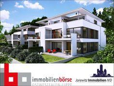 KJI 5066 - Sonniges Penthouse in Top-Lage von Bielefeld (Senner Hellweg)