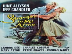 A Stranger in My Arms 1959