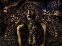 Renaissance.Autora.Sonia Glez.Arte Digital http://www.artpal.com/SoniaGlez/?i=714-33