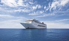 Ranking com os melhores navios de cruzeiro de 2016 é lançado - Jornal O Globo