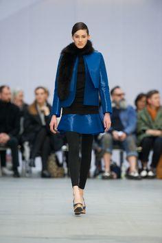 Mode Suisse Edition 5 Zurich 2014 - Photos © Geoff Pegler